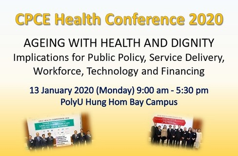 CPCE Health Conference 2020