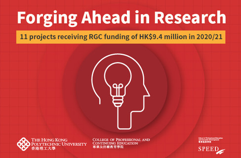 Results of RGC Grants 2020/21