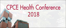 CPCE Health Conference 2018