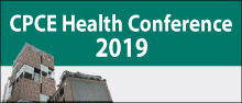 CPCE Health Conference 2019